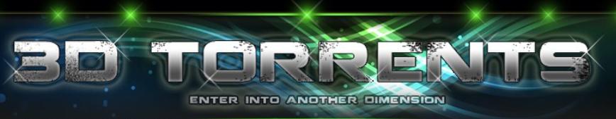 【3dtorrents】3D高清片源PT站开放注册