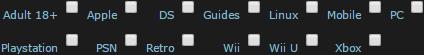【Ultimate Gamer】游戏PT站开放注册中