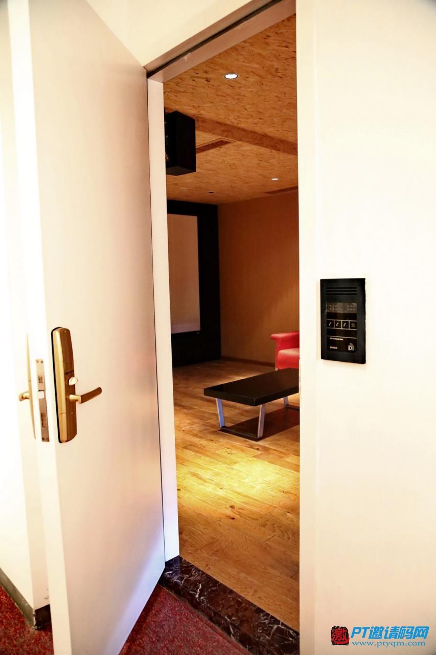 9.2声道简洁舒适私人家庭影院案例赏析