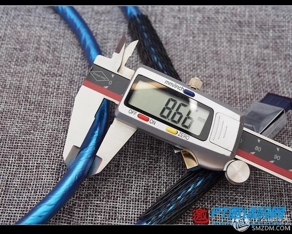 HDMI光电对决:开博尔全镀银T线对比Fibbr光纤线