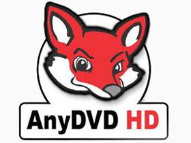 蓝光光碟原盘Cinavia 静音保护去除方法(附SlySoft AnyDVD软件)