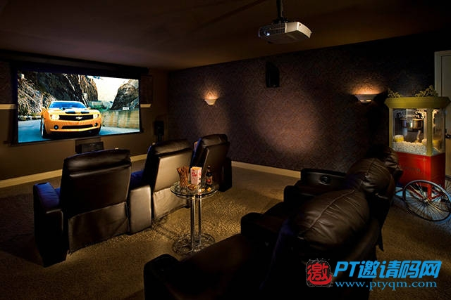 家庭影院DIY攻略 认识篇 – 8.2 客厅影院才是主流