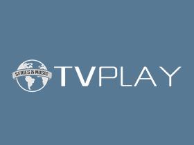 TVPlay上线,现已开放注册