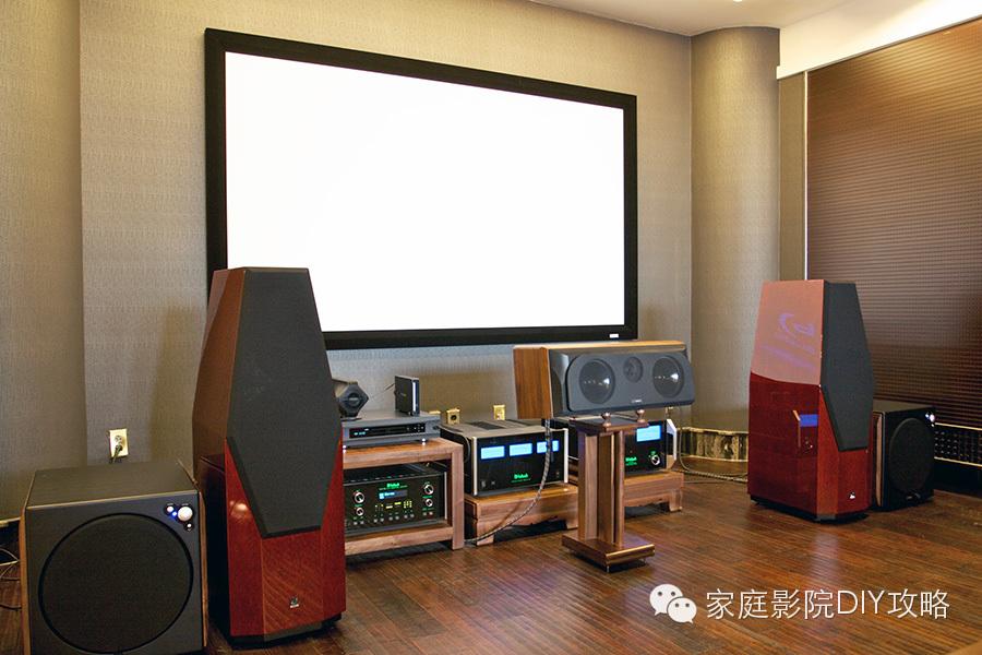 家庭影院DIY攻略 认识篇 – 1.4 需要多大的音量