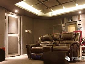家庭影院DIY攻略 攻略篇 – 2.5 设备放在后墙