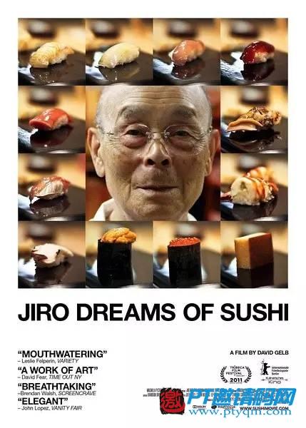 """【电影】舌尖上的旅行,十部""""写食""""电影带你看世界"""