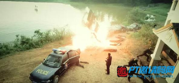 【电影】燃到爆的特种部队电影大盘点