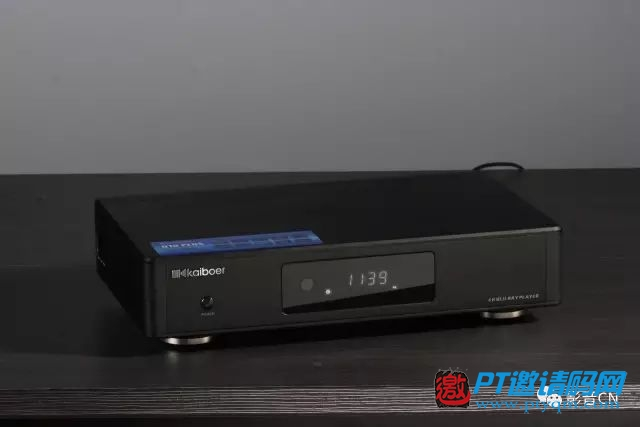 10款主流4K播放器评测结果公布
