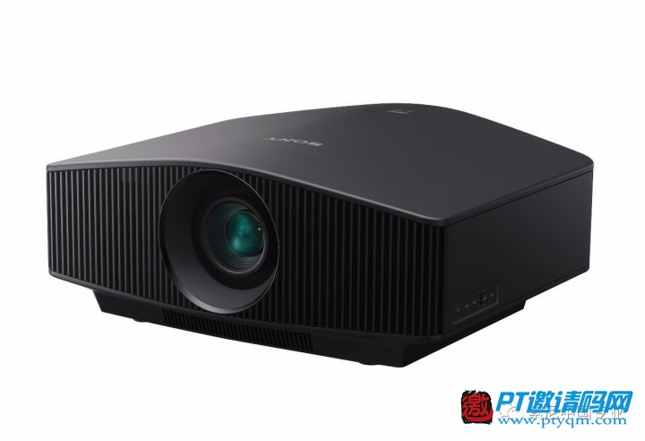 新旗舰问世! 索尼发布激光4K家庭影院投影机VPL-VW768