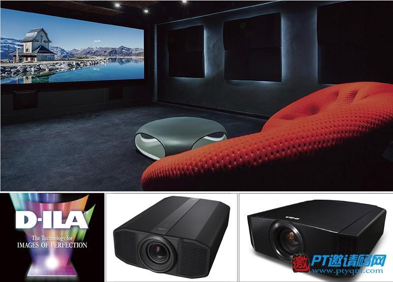 目前各大类型4K HDR家庭影院投影机 芯片技术与焦点机型分析