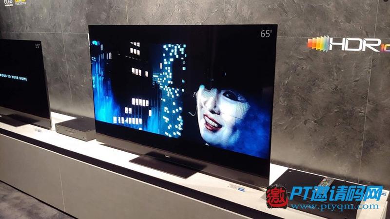 松下推出OLED阵容电视,全部搭载HDR10+、杜比视界以及杜比全景声