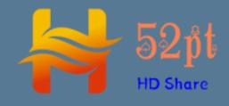 【52pt】新电影资源PT站开放注册