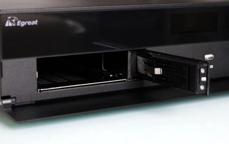 (上)【拆机实拍+量化测评】亿格瑞旗舰级Hi-Fi硬盘播放机A15深度测评!