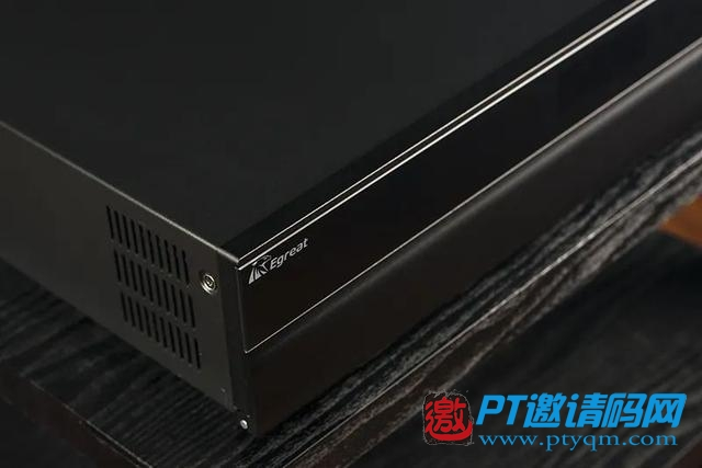 音画质巅峰之作,亿格瑞A15蓝光Hi-Fi播放器详解(购机均送三大PT站邀请码)