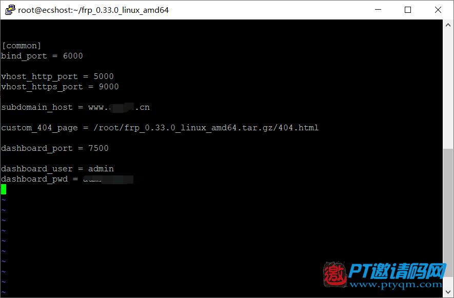 没有公网ip/ipv6,怎么访问内网nas——内网穿透之FRP
