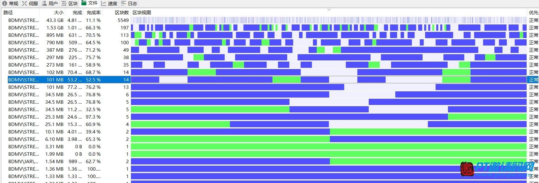 暂存用不好,严重影响硬盘寿命!讲讲PT站下载软件暂存与缓存的区别