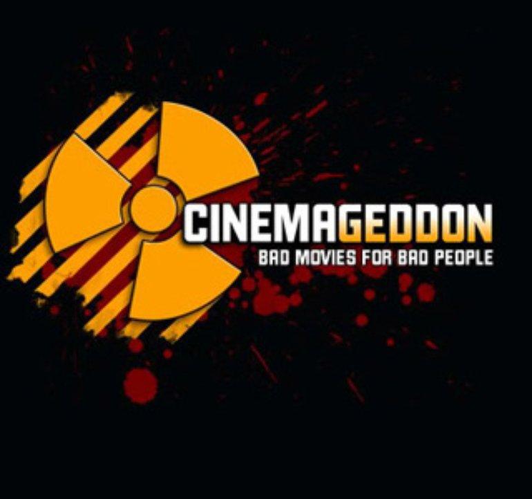 【CG/CinemaGeddon】奇葩的小众电影分享站