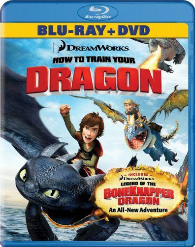 [4K][驯龙高手(2010) How to Train Your Dragon 2010][中英字幕][41.07 GB][8.2]