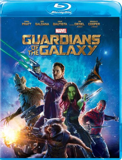 [4K][银河护卫队/银河守护队(港)/星际异攻队(台)(2014) Guardians of the Galaxy 2014][中英字幕][59.37 GB][8.3]