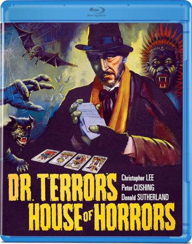 [1080p][活尸的城堡(1965) Dr. Terror's House of Horrors 1965][无字幕][22.07 GB][6.7]