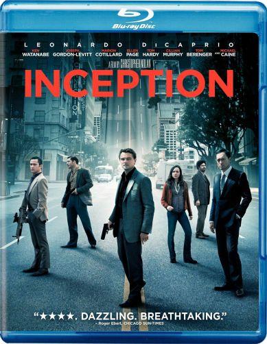 [4K][盗梦空间/全面启动/潜行凶间(2010) Inception 2010][中英字幕][86.12 GB][9.0]