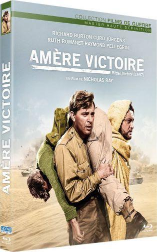 [1080p][沙漠大血战(1957) Bitter Victory 1957][无字幕][30.75 GB][6.7]