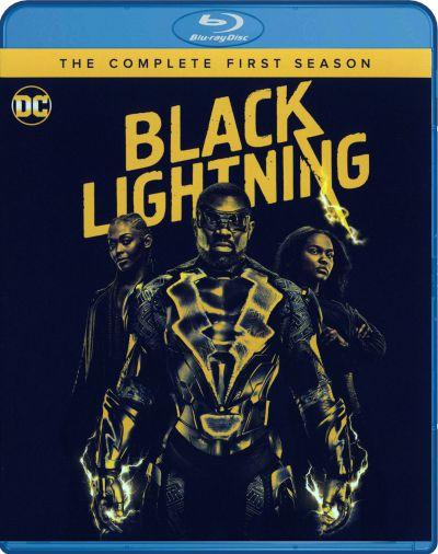 [1080p][美剧:黑霹雳(2018)第二季 Black Lightning 2018][英文][132.58 GB][]