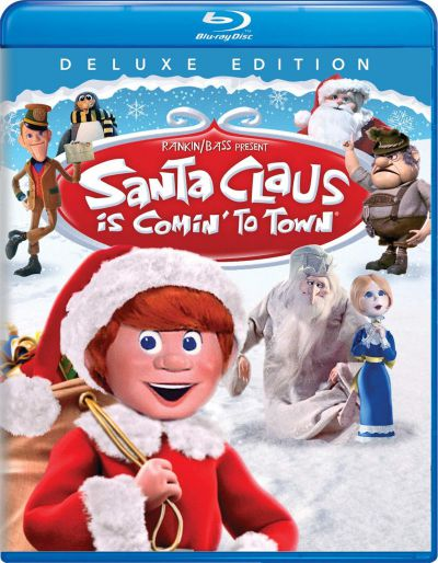 [1080p][(1970) Santa Claus Is Comin' to Town 1970][无字幕][20.39 GB][7.7]