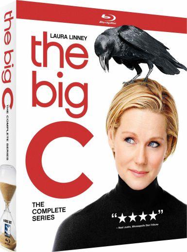 [1080p][美剧:如果还有明天(2010)第四季 The Big C 2010][简繁英][42.53 GB][]