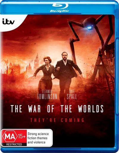 [1080p][世界之战(2019) The War of the Worlds 2019][无字幕][33.08 GB][]