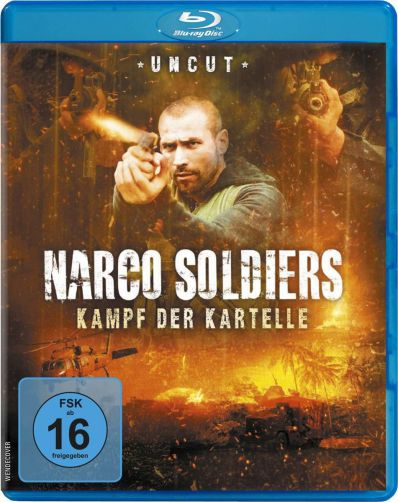 [1080p][(2019) Narco Soldiers 2019][无字幕][20.35 GB][3.1]