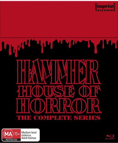 [1080p][步步惊心(1980) Hammer House of Horror 1980][英文][129.85 GB][]