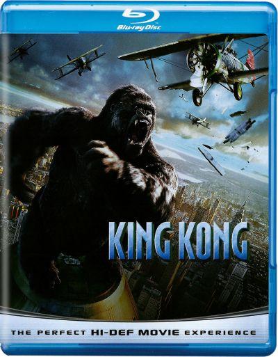 [4K][金刚(2005) King Kong 2005][中英字幕][90.23 GB][7.6]