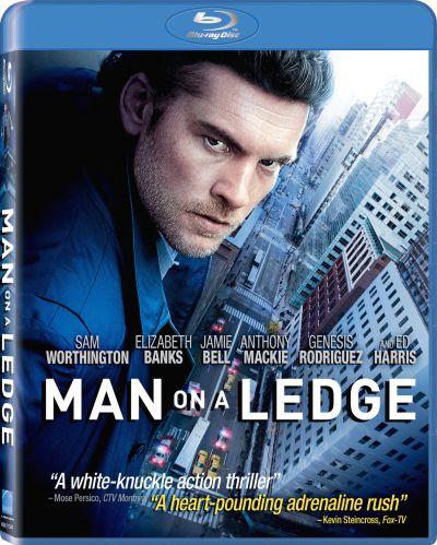 [4K][窗台上的男人(2012) Man on a Ledge 2012][中英字幕][56.85 GB][6.6]