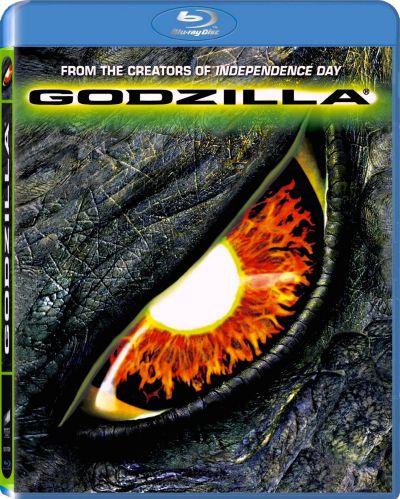 [4K][哥斯拉(1998) Godzilla 1998][中英字幕][78.07 GB][4.8]
