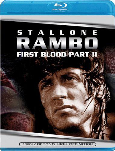 [4K][第一滴血2(1985) Rambo: First Blood Part II 1985][中英字幕][57.77 GB][5.8]